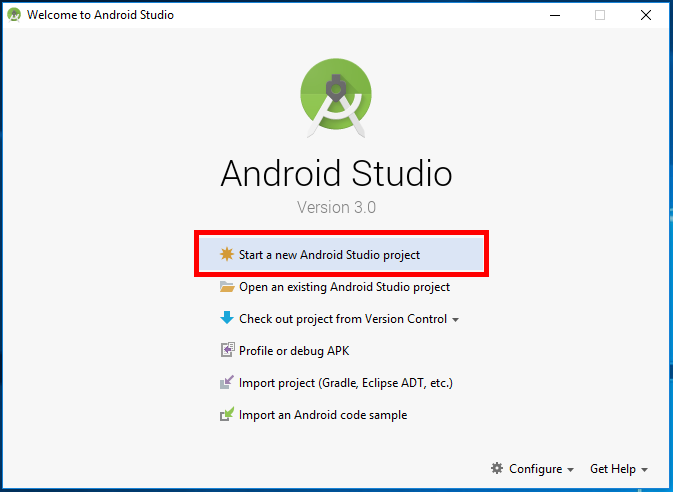 Apk To Android Studio Project
